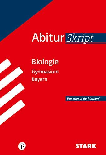 STARK AbiturSkript - Biologie Bayern