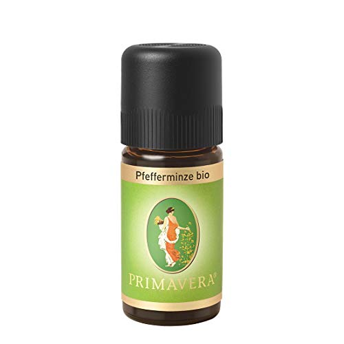 Pfefferminze, 10 ml, bio