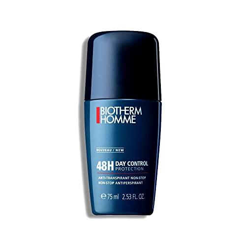 Biotherm 48H Day Control Deodorant Roll-on Antitranspirant, 75 ml