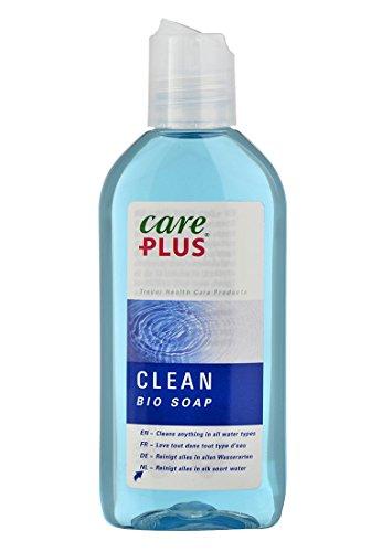 Care Plus Campingartikel Clean Biosoap 100 ml, TP34830