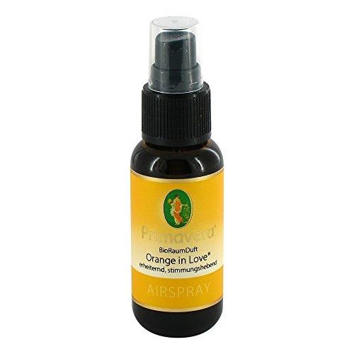 Primavera Bio Airspray Orange in love, 30 ml