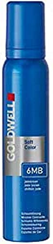 Goldwell Colorance Soft Color Schaumtönung 6K, kupfer brillant, 125 ml, 1er Pack, (1x, 125 ml)