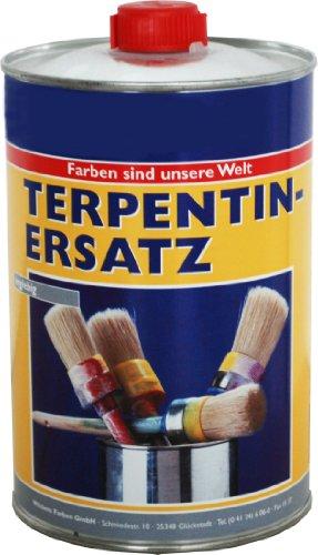 Terpentinersatz 1000 ml