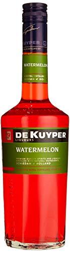 De Kuyper Watermelon Likör 20{b927019c2db259f38061bed605155412551caa15a2c6ede26a244bb490db7bc1} 0,7 l Liqueur Flasche