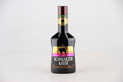Schwarzer Kater - 0,5 Liter 22{872628cc561ea7f2667b788e0aa09c251aee7aea574810bdaf4c89f5a2f5bdbb}