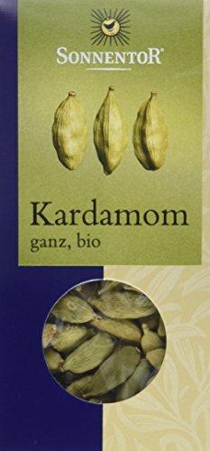 , Bio Kardamon Ganz kaufen