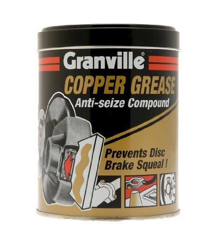 Granville 0149 Kupferfett 500g