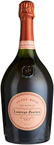 Laurent Perrier Cuvée Rosé Brut Roséchampagner (1 x 1.5 l)