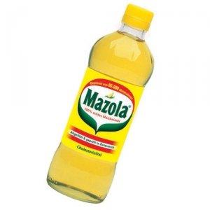 Mazola Maiskeimöl - 0.5L