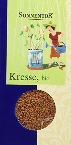 Sonnentor Kresse (120 g) - Bio