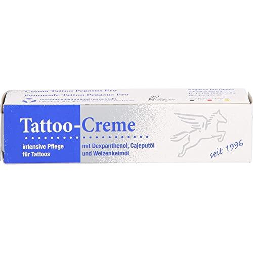 Pegasus Creme Tattoo kaufen