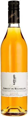 Giffard Abricot du Roussillon (Aprikose Likör) Früchte (1 x 0.7 l)