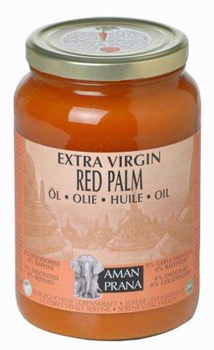 Palmöl Rot Bio kaufen