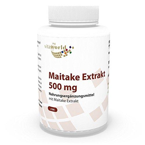 Bio Maitake kaufen