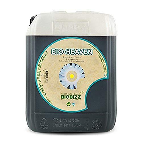 BioBizz 06-300-115 Naturdünger Bio-Heaven 5 L