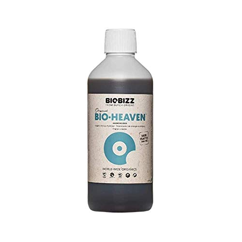 BioBizz 06-300-105 Naturdünger Bio-Heaven 500 ml