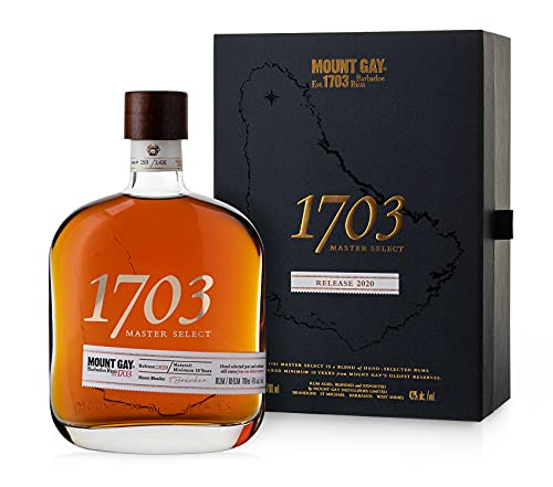 Mount Gay 1703 Old Cask Selection (1 x 0.7 l)