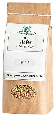 Chiemgaukorn Bio Hafer Ganzes Korn 500 g