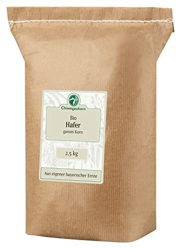Chiemgaukorn Bio Hafer Ganzes Korn 2,5 kg