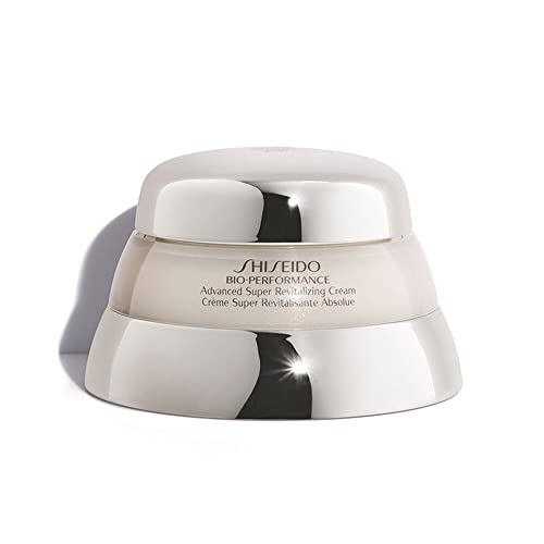 Shiseido Bio-Performance Advanced Super Revitalizing Cream unisex, Gesichtscreme 50 ml, 1er Pack, (1x 50 ml)