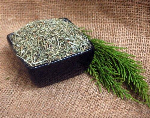 Naturix24 - Schachtelhalmtee, Schachtelhalm geschnitten - 100 g Beutel