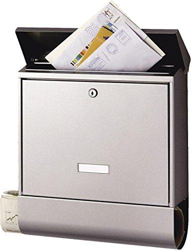 , Briefkasten mit Zeitungsrolle kaufen
