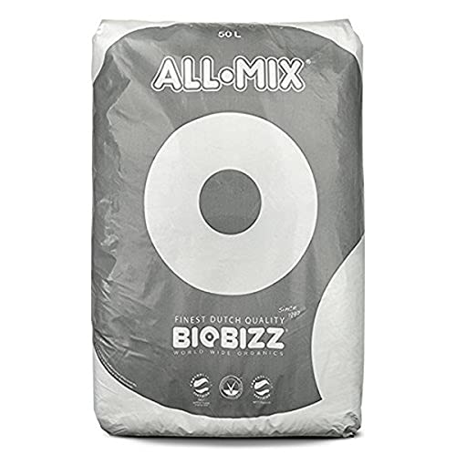BioBizz 02-075-110 Naturdünger All-Mix Potting Soil 50 L Bag