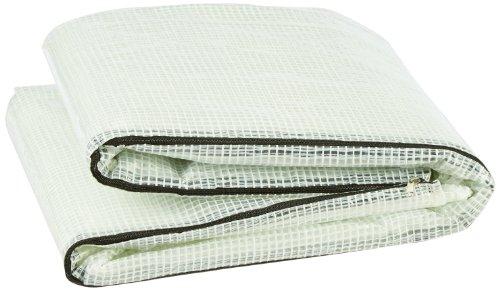 Bio Green Winterschutz Isolierung für TI XL, weiß