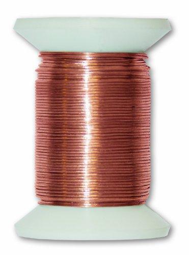 Chapuis VFCA2 Kupferdraht - Durchmesser 0,4 mm - Länge 30 m