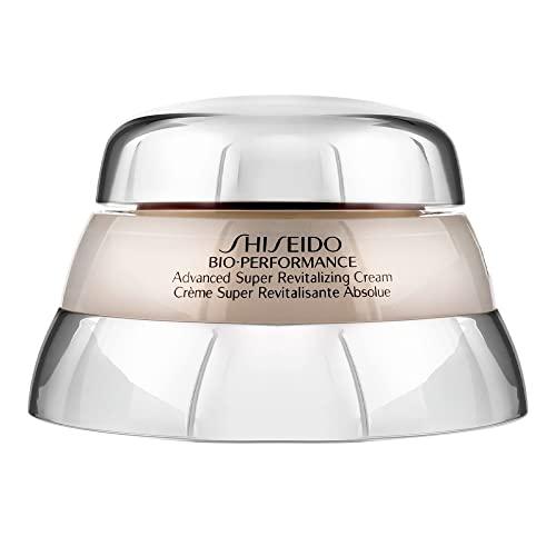 Shiseido Bio-Performance femme/woman, Advanced Super Revitalizing Cream, 1er Pack (1 x 75 ml)