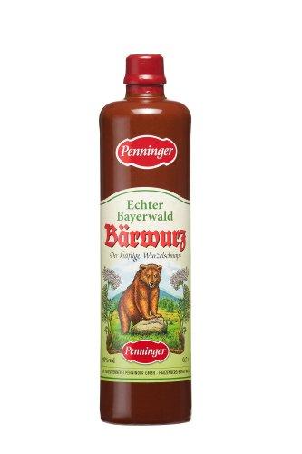 Penninger Echter Bayerwald Bärwurz, 3er Pack (3 x 700 ml)