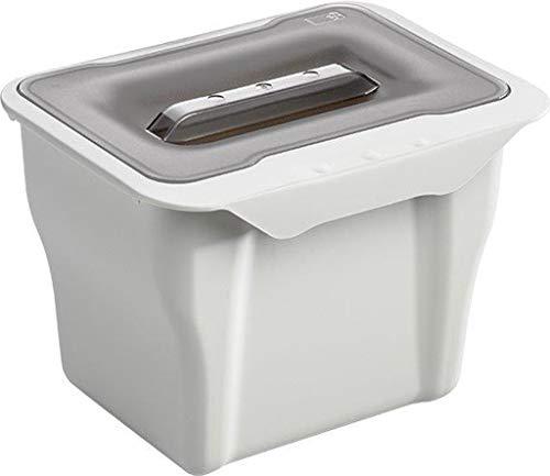 Wesco Multi-Kitchenbox 782557-85 Abfallsammler Multifunktionsbox 5 Liter K�che