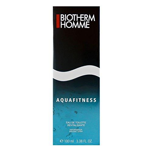 BIOTHERM Bio Homme Aqua Fitn EDT Vapo 100 ml