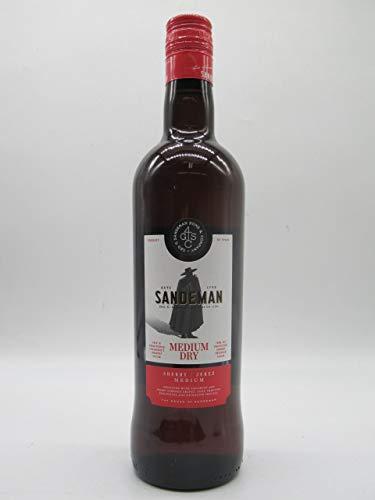 Sandeman - Sherry Medium Dry