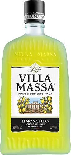 Villa Massa Limoncello Liköre (1 x 0.7 l)
