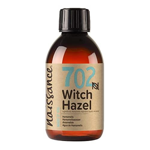 Naissance Hamameliswasser (Nr. 702) 250ml - Destillat - Witch Hazel