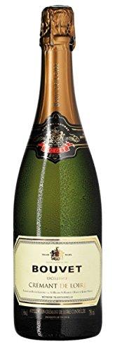 6x 0,75l - Bouvet-Ladubay - Cuvée Excellence - Brut Blanc - Crémant de Loire A.O.C. - Frankreich