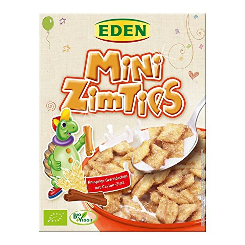 Eden Mini-Zimties (375 g) - Bio