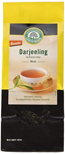 Lebensbaum Darjeeling Demeter, 250 g