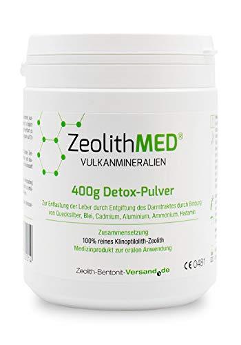 Detox Pulver Bio kaufen