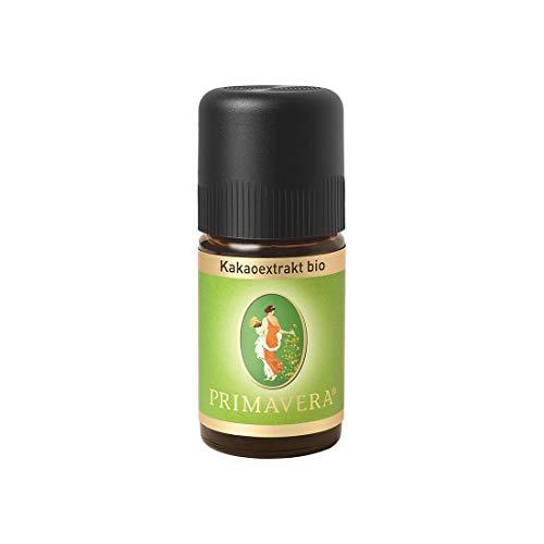 Kakaoextrakt, 5 ml, bio von Primavera