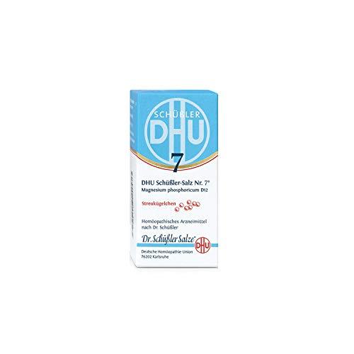 DHU Schüßler-Salz Nr. 7 Magnesium phosphoricum D12, 10 g Globuli