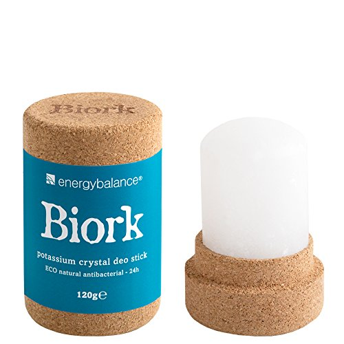 EnergyBalance Biork das echte Öko Bio Deo