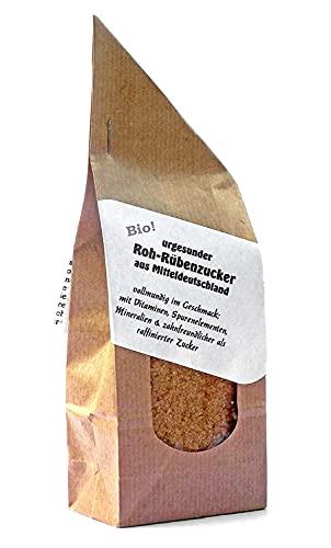 Urgesunder Rüben-Rohzucker (500g)