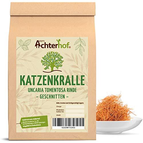 250 g Katzenkralle-Tee Una de gato uncaria tomentosa cats claw Rückstandskontroliert