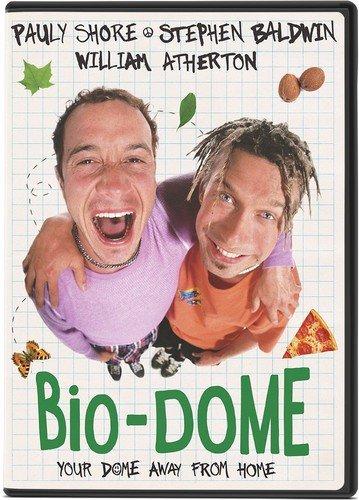 BIO-DOME - BIO-DOME (1 DVD)