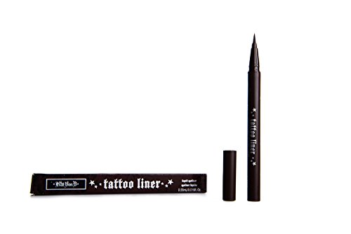 Kat Von D Tattoo Liner Mad Max Brown - Rich Chocolate Brown by Kat Von D
