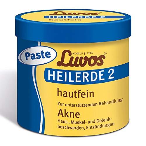 Luvos Heilerde 2 hautfein 720 g