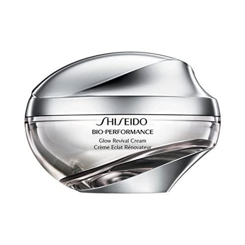 Shiseido Bio Performance Glow Revival Gesichtscreme 50 ml