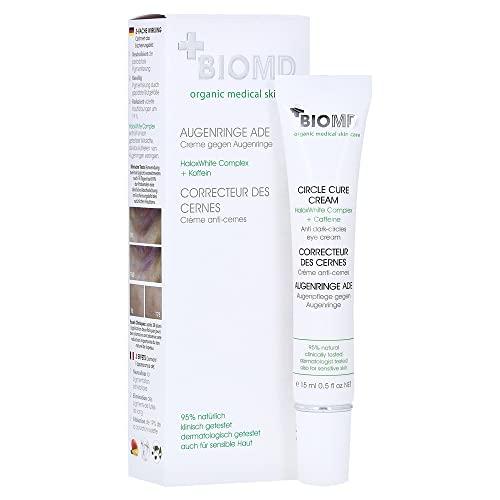 BIOMED Augenringe Ade Creme, 15 ml